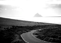 On the way to Dunquin