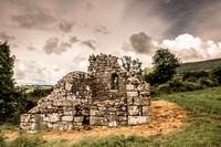 Killoughterane Church Fenagh Co Carlow.