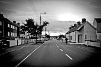 Early Morning Pollerton Rd  Carlow.